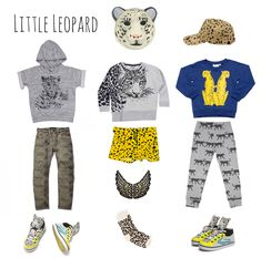 Little Leopard Fashion w/ @<< <> >> Rodini #softgallery @Yue Fei shoes @shwings #fingerinthenose #annivefortheminors ...
