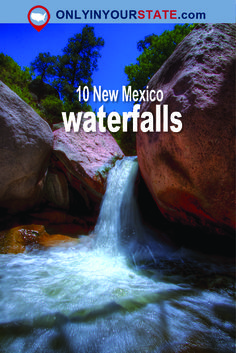 Travel New Mexico Attractions Sites Explore Adventure Photography Waterfalls Gorgeous Water New Mexico Camping, New Mexico Vacation, New Mexico Road Trip, Travel New Mexico, Vacation Spots, Italy Vacation, Beautiful Places To Visit, Oh The Places You'll Go, Places To Travel