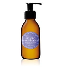 Anti-stress massage oil by Elixirs & Co