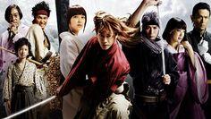 Rurouni kenshin la película