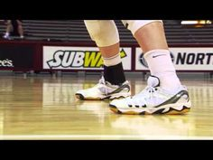 Advertisement(eBay) ASICS Aggressor 4 wrestling shoes size