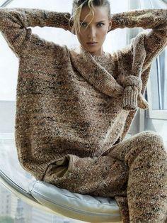 Adriana Cernanova | Storm Models