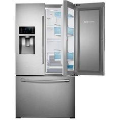 103 best side by side refrigerator images kitchens new kitchen rh pinterest com