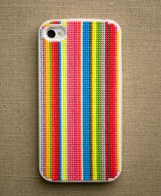 Iphonecase stripes 425