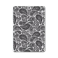 Galaxy Tab S2 9.7 Crazy Paisley Pattern Case