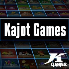 We have 20 new slotgames up and running! Choose your new favorite or do you already have one? Overall there are more than 60 games made by Xatronic Softwares for you to enjoy!