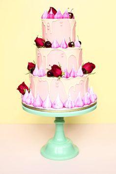 The UK's coolest wedding suppliers - Meringue Girls 👭 Meringue Girls, Chanel Cake, Wedding Planning Websites, Disney Cakes, Cool Wedding Cakes, Free Wedding, Let Them Eat Cake, Fondant, Icing