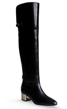 Stivali Donna - Calzature Donna su Roberto Cavalli Online Store