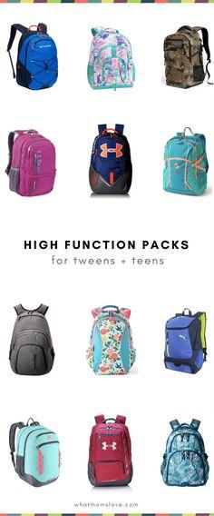 Best Backpacks for T