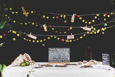 messages for guests to write idea