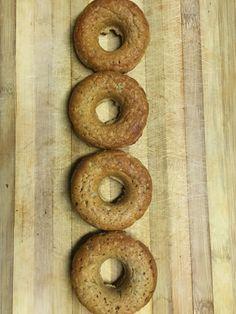 Skinny Vanilla Protein Donuts   Skinny Fat Girl