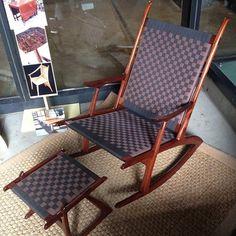 Rocking Chair from Joel Nichols