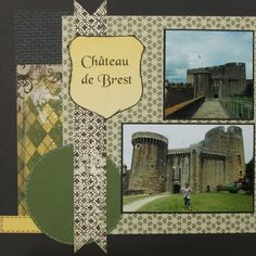 Chateau de Brest : Gallery : A Cherry On Top