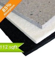 Absorber Acoustic Panel (Case of 14 Echo Absorber Acoustic Panel (Case of Audio room,Echo Absorber Acoustic Panel (Case of Audio room, Soundproofing Walls, Soundproofing Material, Echo Bedding, Bedding Sets, Cleaning Oven Racks, Sound Installation, Kitchen And Bath Remodeling, Audio Room, Sound Absorbing