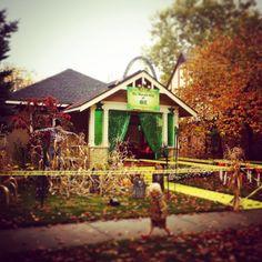 #halloween #boise #idaho #trickortreat