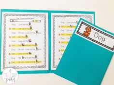 Reader's Theater Scripts - These plays can be used for centers, Language Arts activities, fluency practice, partner reading, etc. These plays are designed and created with beginning readers in mind. Each play has large font, picture clues, and predictable sentence patterns. However, this particular pack offers more of a challenge to beginning readers with additional sight words and high frequency words, as well as some beginning long vowel words. Students will still have picture clues.