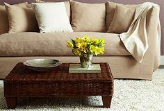 Furniture, Lighting & Rugs