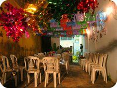 Festa Mexicana | Das Coisinhas
