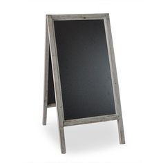 Retail Display Wooden Blackboard - Medium only $24.00