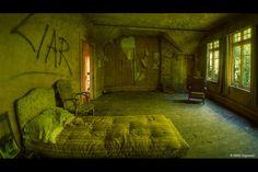 Potter's Manor | Flickr - Photo Sharing!