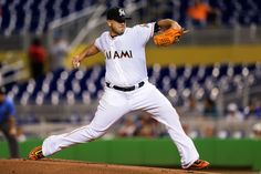 Miami Marlins Pitcher José Fernández Dies In Boating Accident - BuzzFeed News