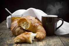 The Quintessential French Croissant Recipe