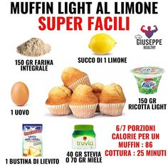 Conseils fitness en nutrition et en musculation. Sweets Recipes, Baby Food Recipes, Tips Fitness, Baking Muffins, Ricotta, Nutrition, Food Humor, Pudding Recipes, Cooking Light
