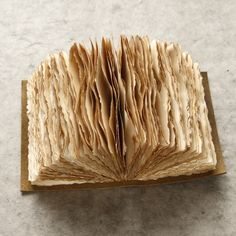 how to make book art - Google Search