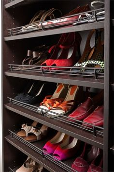 Hear Some Client Stories From California Closets!