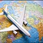 Come fare il giro del mondo in aereo