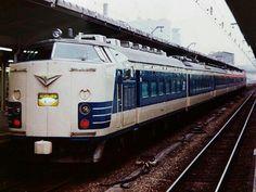 1991年から93年の3年間だけ運転された伝説の夜行列車「ナインドリーム甲子園」。新大阪駅始発、終点は甲子園口駅のわずか16キロを9時間近くかけて走行。大阪駅で8時間停車し、甲子園口到着後も2時間停まっていた。表定速度は時速2キロ以下 pic.twitter.com/9aVR9HrYyv