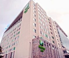 Hotel Holiday Inn Bogota Airport Columbia Bogota, Multi Story Building, Holiday, Hotels, Colombia, Viajes, Architecture, Vacations, Holidays