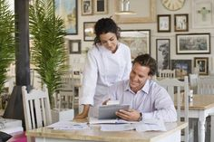 ¿Quieres ser un Experto en Administración de Restaurantes?