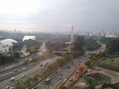 Parque Ibirapuera|Obelisco|Oca