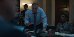 Coca-Cola and Diet Coke cans in HOUSE OF CARDS: CHAPTER 3 (2013) @cocacola @dietcokeus