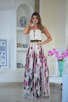 Evening Dresses, Prom Dresses, Formal Dresses, Wedding Dresses, Glam Makeup, Outfit Combinations, Pretty Dresses, Fashion Outfits, Fancy Clothes