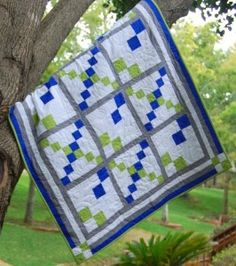 Easy Baby Quilt Patterns – Choose One of Them For Your Baby http://quilting.myfavoritecraft.org/easy-baby-quilt-patterns/