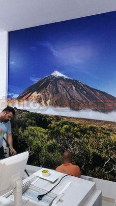 Mount Rainier, Mountains, Nature, Travel, Large Walls, Vinyls, Naturaleza, Viajes, Trips