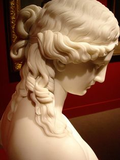 Marble_Statue011 by Lord & Lady Powell, via Flickr