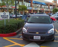 It's the Parking, Stupid: One Transportation Consultant's Tough Love Approach
