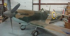 Spitfire for sale - $2.5 million! - https://www.warhistoryonline.com/war-articles/spitfire-sale-2-5-million.html