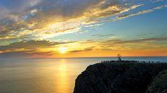 De noordkaap moet je hebben gezien tijdens je reis in Noord-Noorwegen - Bjarne Riesto