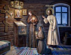 Painting, Art, Orthodox Icons, Art Background, Painting Art, Kunst, Paintings, Performing Arts, Painted Canvas