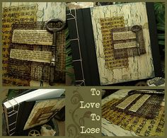 To Love ... To Lose ... by Luthien Thye