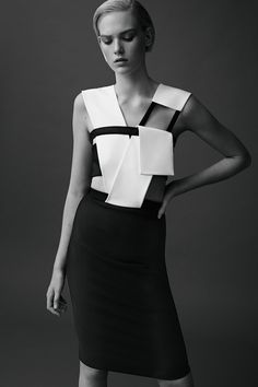 Mugler | Resort 2015 Collection | Style.com