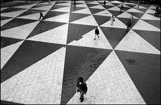 STOCKHOLM, Sweden—1994.  © Ferdinando Scianna / Magnum Photos
