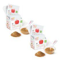 Nurturme Crisp Apples 2 Boxes of 8pk