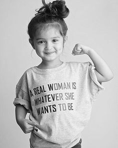 Quotes Girl Power Feminism People 60 Ideas For 2019 Hipster Vintage, Style Hipster, Baby Girl Fashion, Toddler Fashion, Kids Fashion, Paris Fashion, Street Fashion, Foto Blog, Who Runs The World