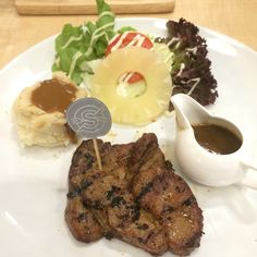 Steak, Yummy Food, Delicious Food, Steaks