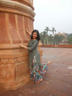 Top Indian fashion and lifestyle blog: Fashion blogger